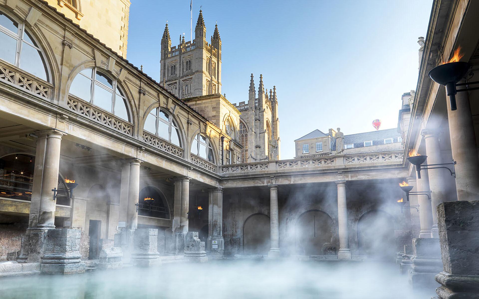Bath,
